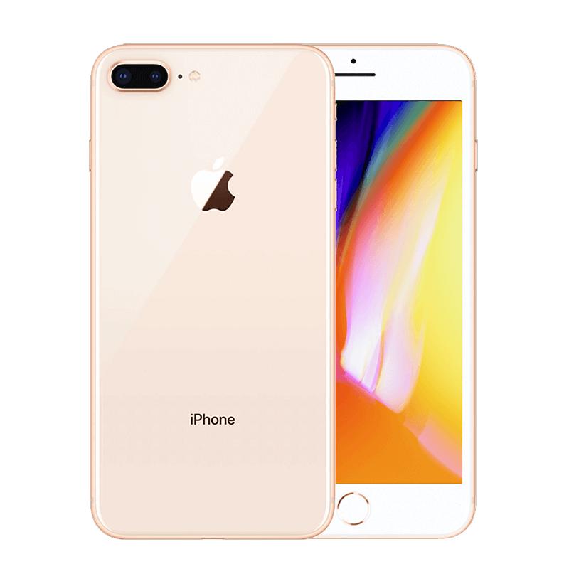 Apple iPhone 8 Plus 64GB  Dourado  Grade AAA+ Desbloqueado