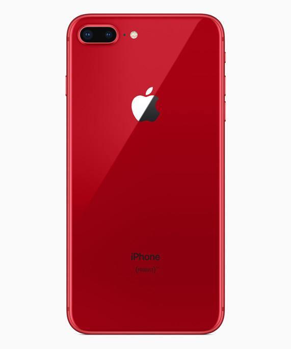 Apple iPhone 8 Plus 64GB Vermelho Grade A+ Desbloqueado