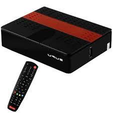 Audisat k10 hd Full Canais+ youtube+ Vod