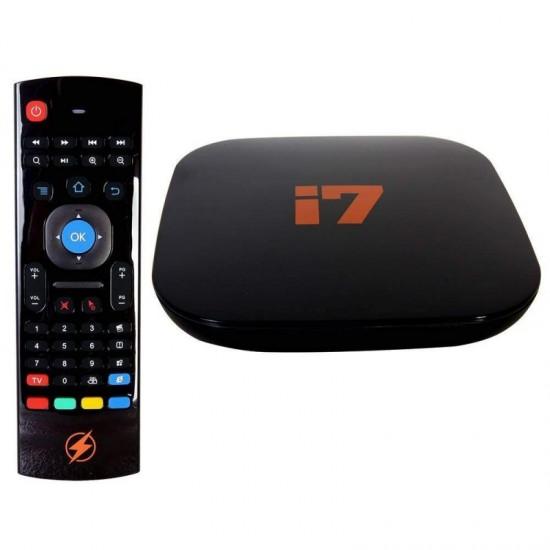 Azamerica I7 4k iptv android
