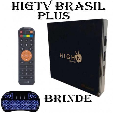 Box HighTV brasil plus