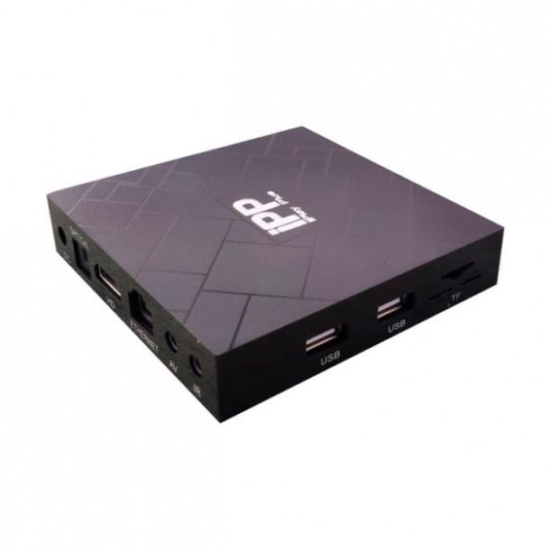 BOX  IPTV  IPP IPLAY PLUS