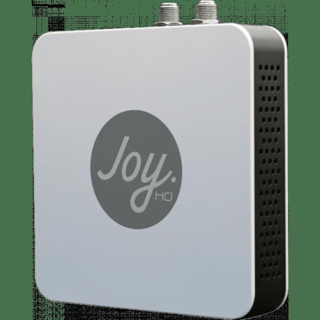 Duosat Joy hd com vod é atualização online
