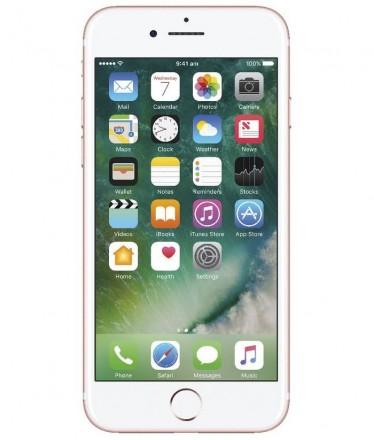 iPhone 7 128GB Ouro Rosa- Vitrine  Semi- Novo