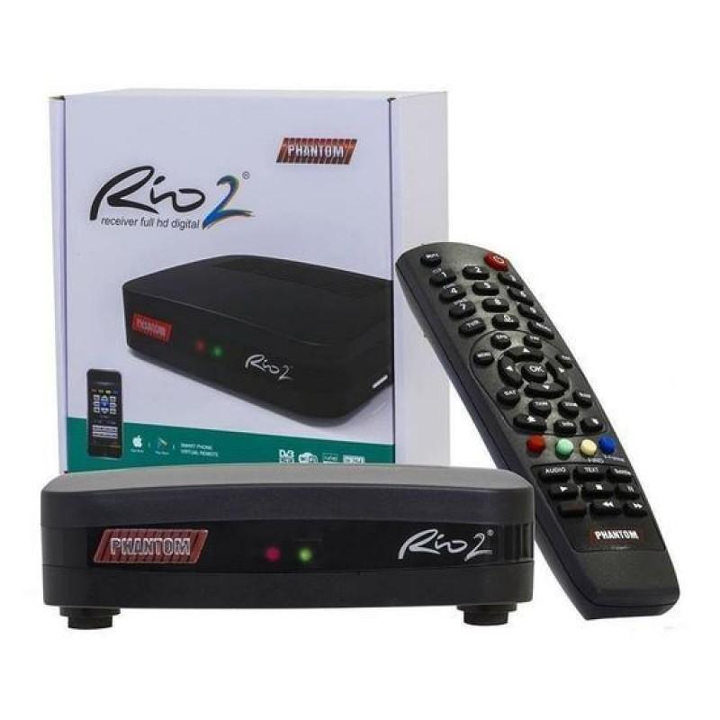 Phantom Rio 2 Full HD