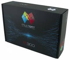 RECEPTOR Multisat M300 Full HD