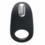 Anel Peniano em Silicone com 7 Modos de Vibração - Ring Vibratior