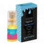 Perfume Beijável com Aroma de Algodão-Doce - 15ml