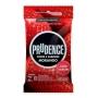 Preservativo Prudence Morango C/ 3uni