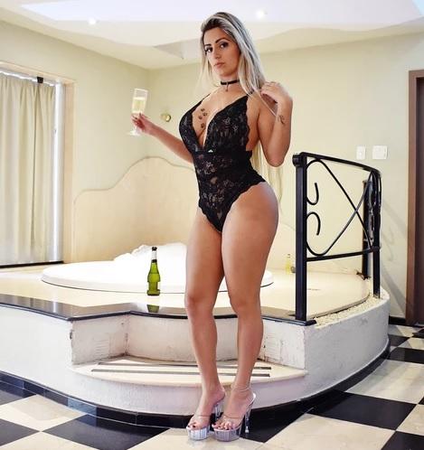 Body Beatriz 0117 Cores P M G Gg Fascinio