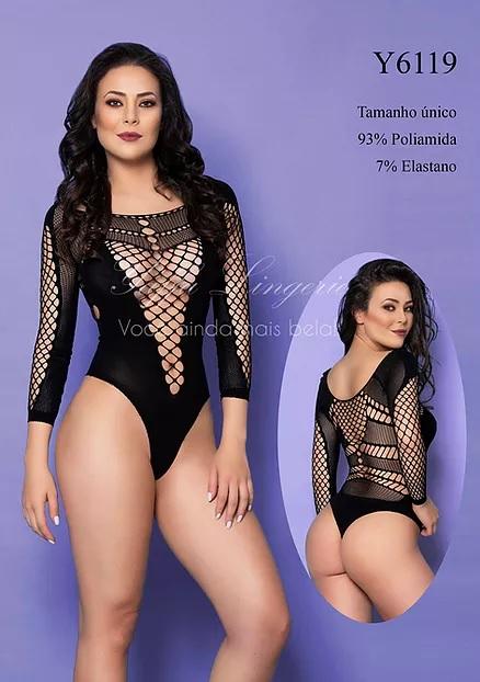 Body Y6119 Yaffa