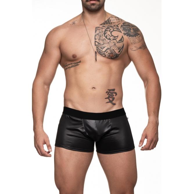 Cueca Boxer em Cirrê - Cores