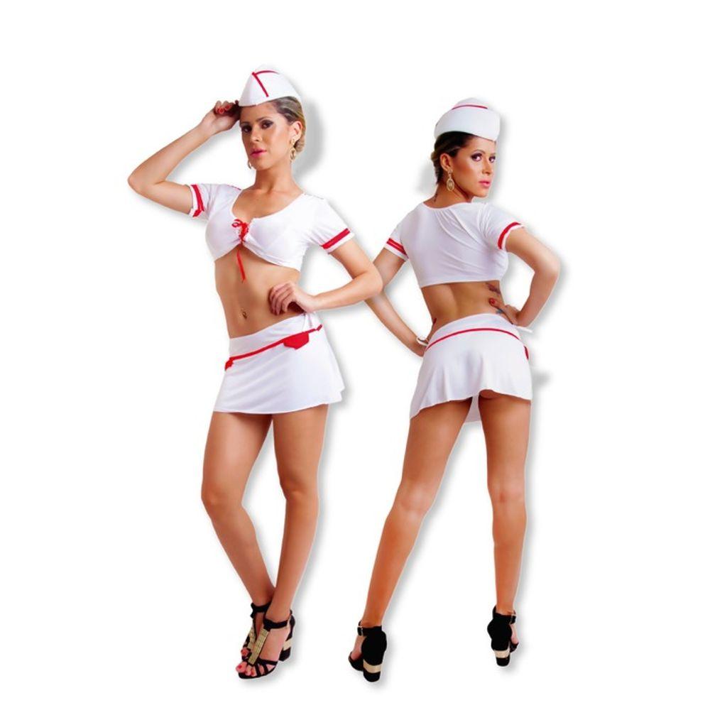 Assistente De Enfermeira