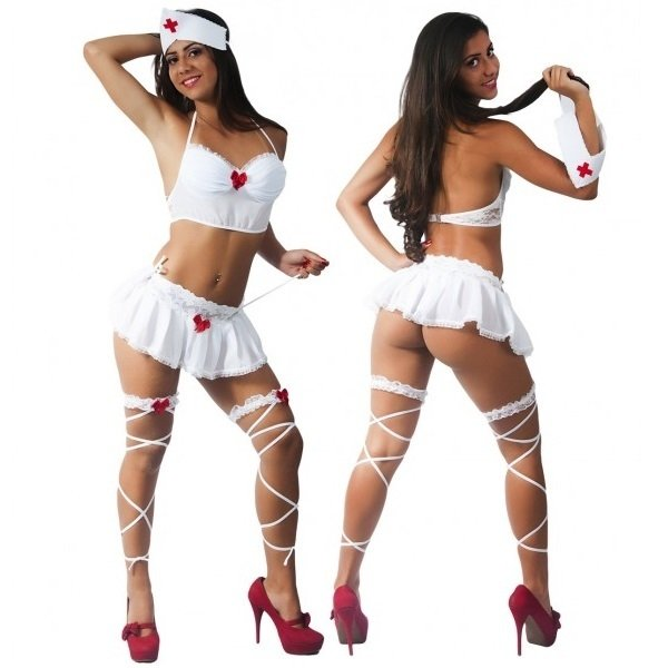 Enfermeira Do Amor
