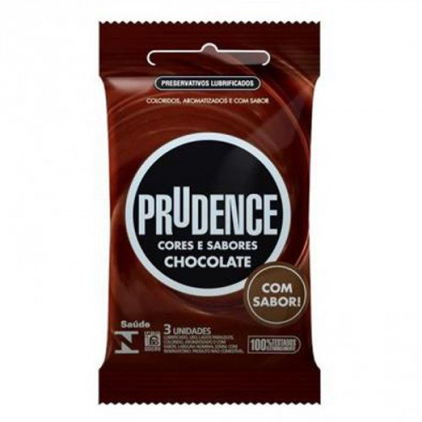 Prudence C S Chocolate