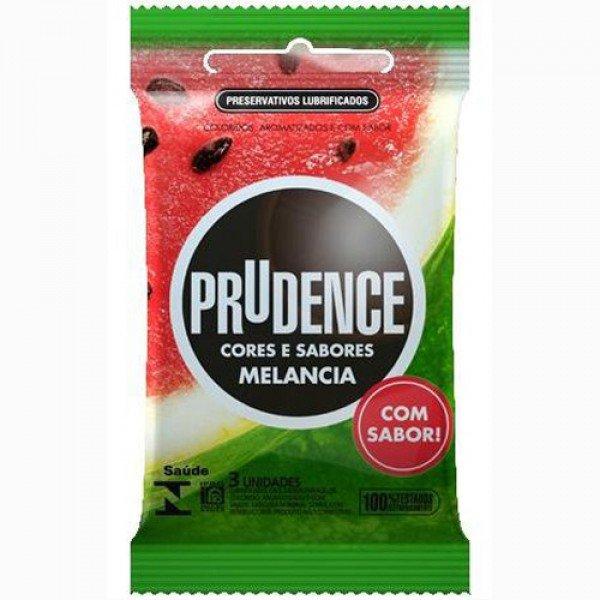 Prudence C S Melancia