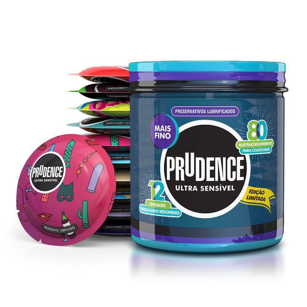 Redondinhas - Kit Prudence