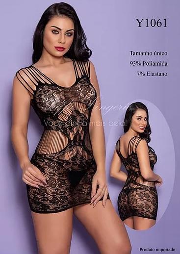 Vestido Y1061 Yaffa