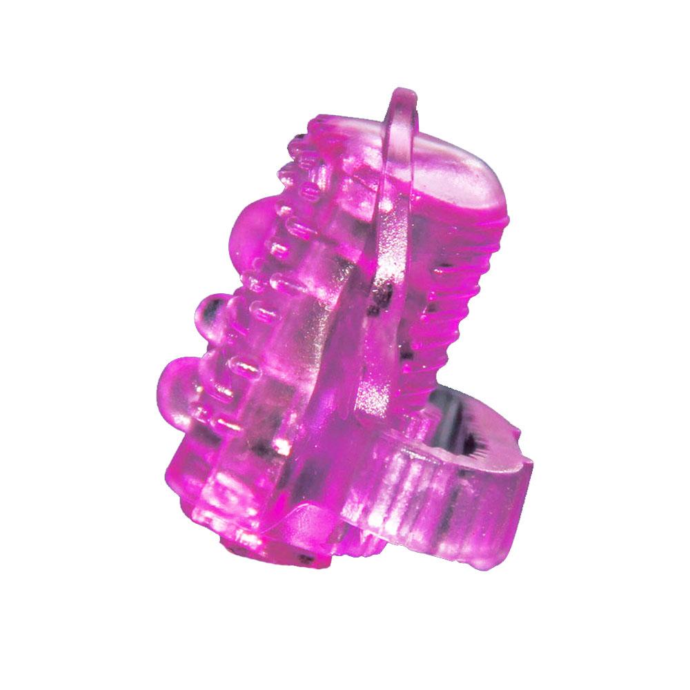 Vibrador de Lingua com 1 Vibração - Cores