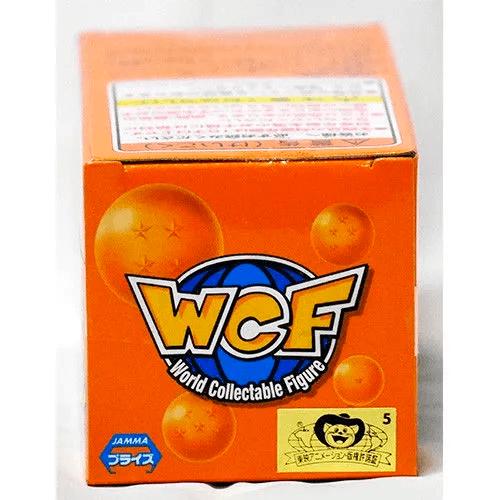 Action Figure Dragon Ball Super Wcf 7cm- Son Gohan