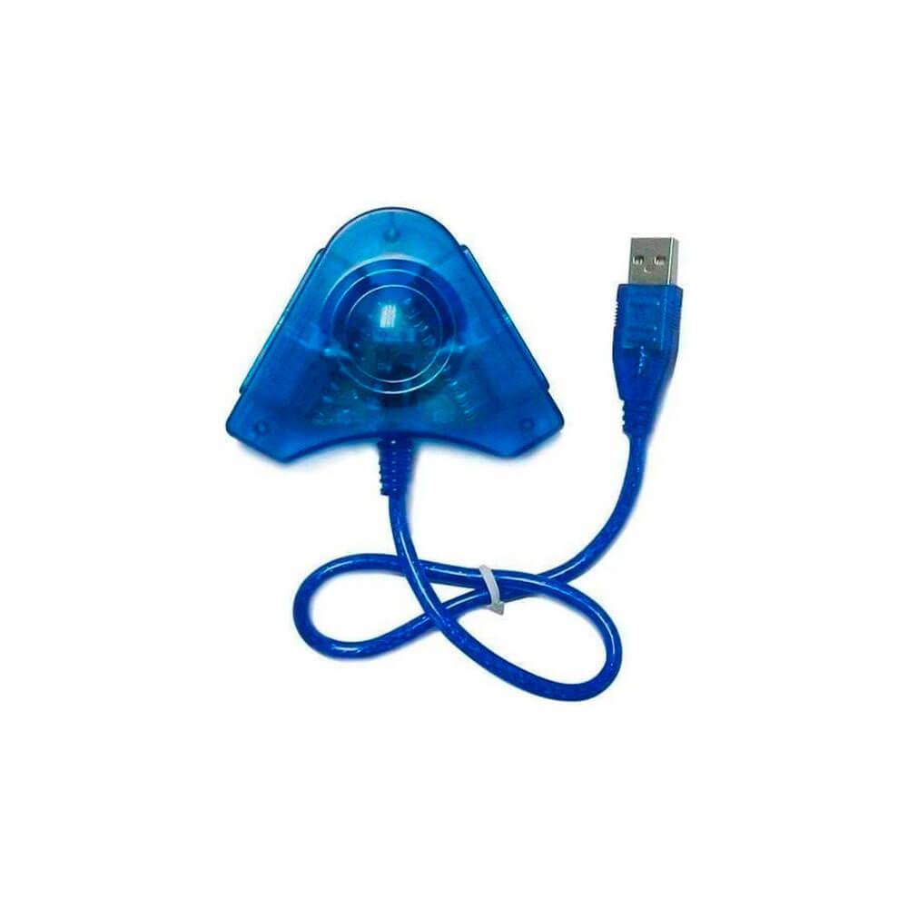 Adaptador de Controle PS2 para PCLC-088