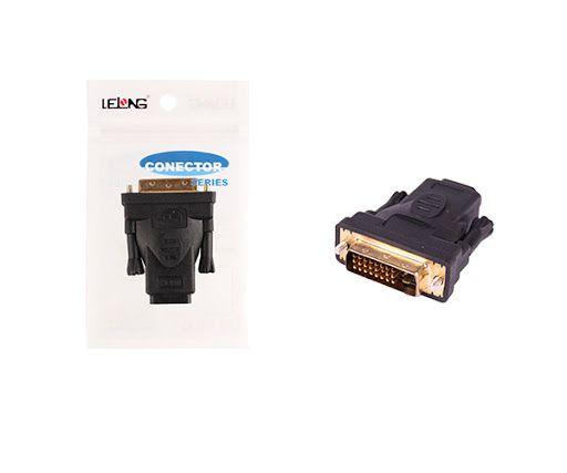 ADAPTADOR DVI/HDMI LE-5503