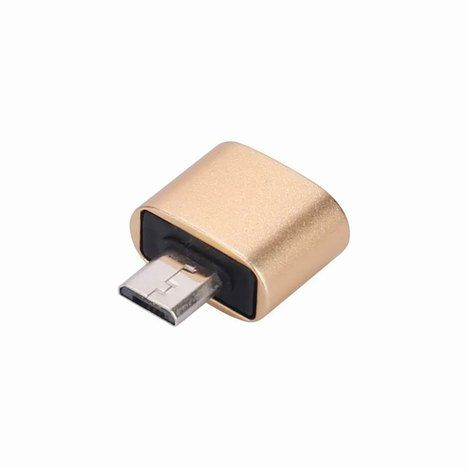 ADAPTADOR OTG V8 USB