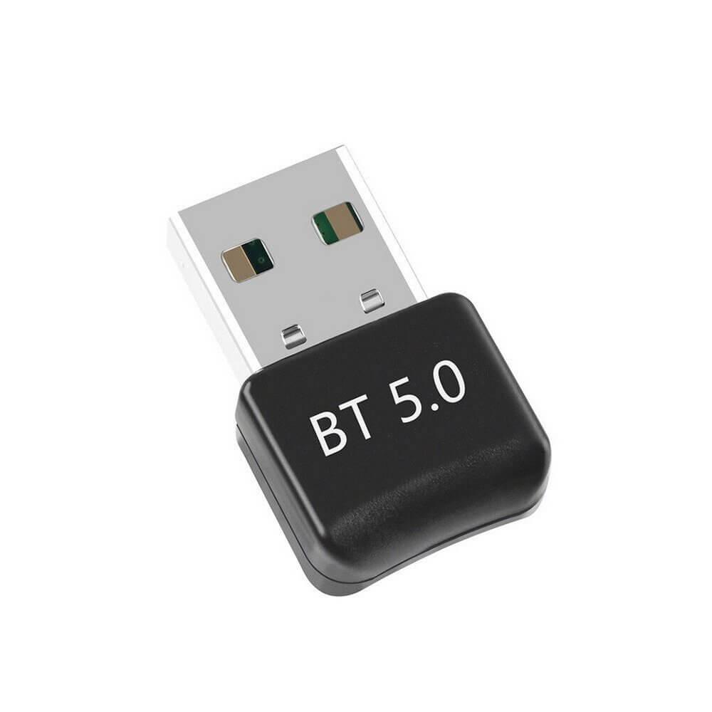 ADAPTADOR USB DONGLE BLUETOOTH 5.0 WU-4.0