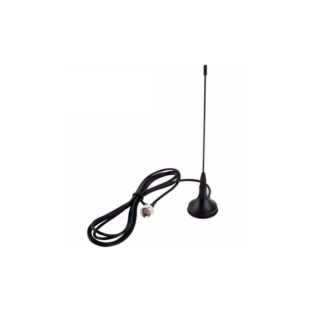 Antena Interna VHF e UHF para TV LE-3094-14 Lelong