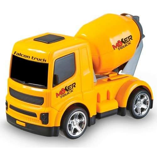 Betoneira de Brinquedo Mixer Truck Falcon 180