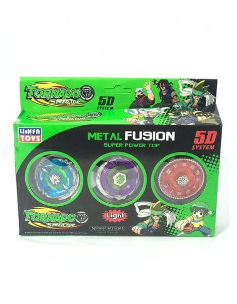 Beyblade Tornado Speed Top Lianfa Toys