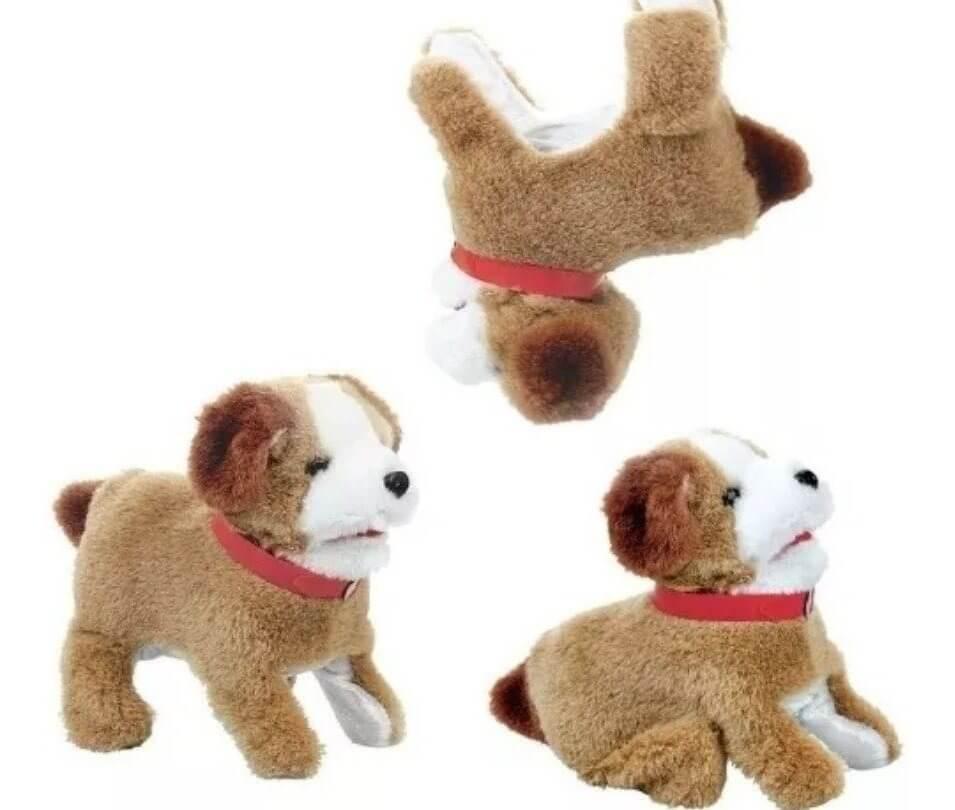 Cachorrinho Fantastic Puppy AN0012