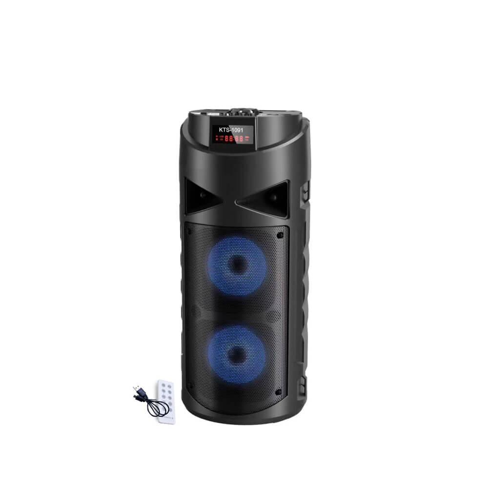 Caixa de Som Bluetooth KTS-1091 KTS