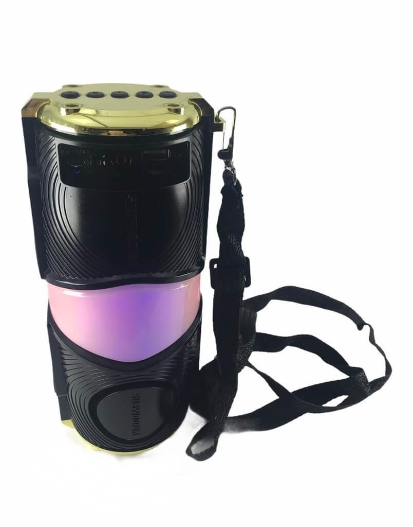 Caixa de Som Speaker Bluetooth PGXB-05 PlugX