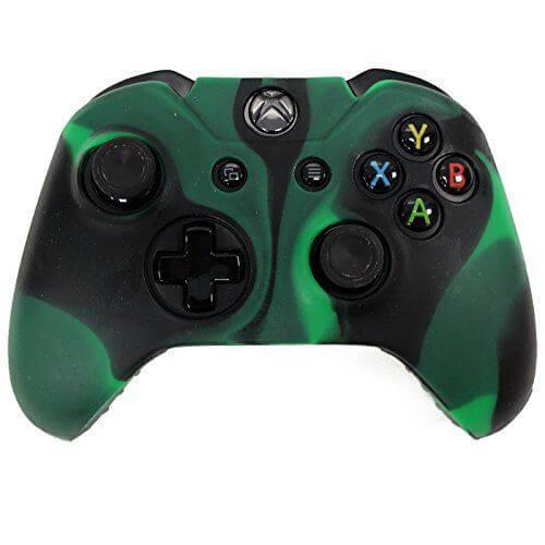 Capa Silicone Controle Xbox One