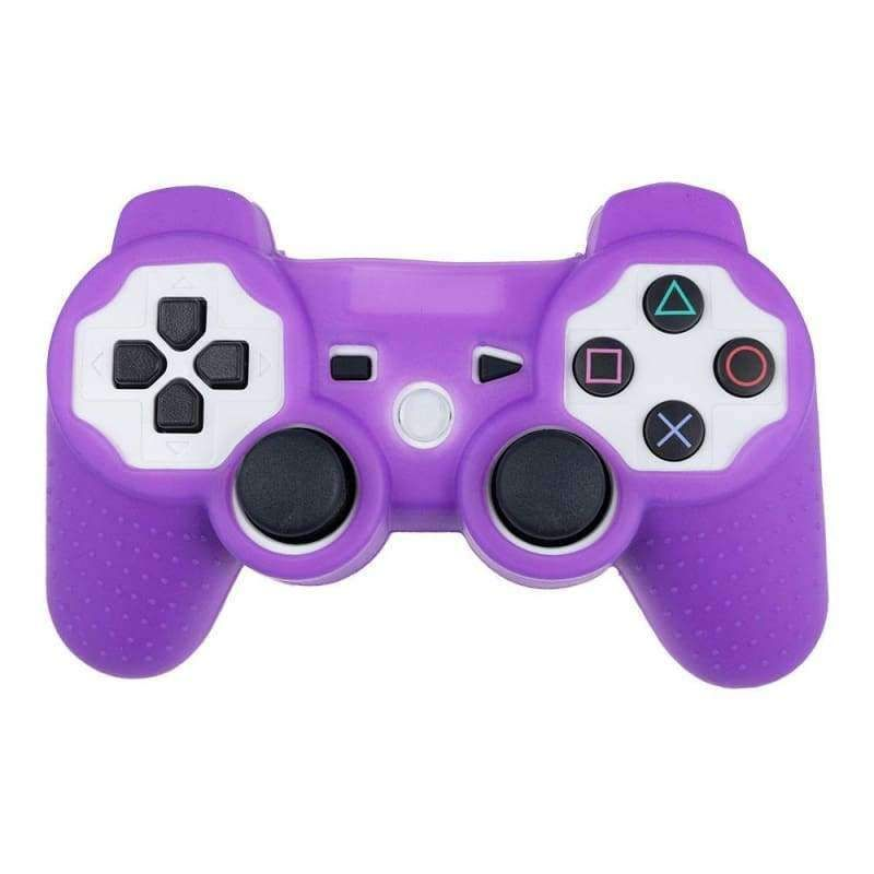 Capa Silicone para Controle Playstation 3