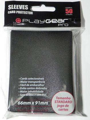 CARD PROTECTOR PLAYGEAR PRO. 50UN