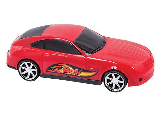 Carrinho New Car 137 BS Toys
