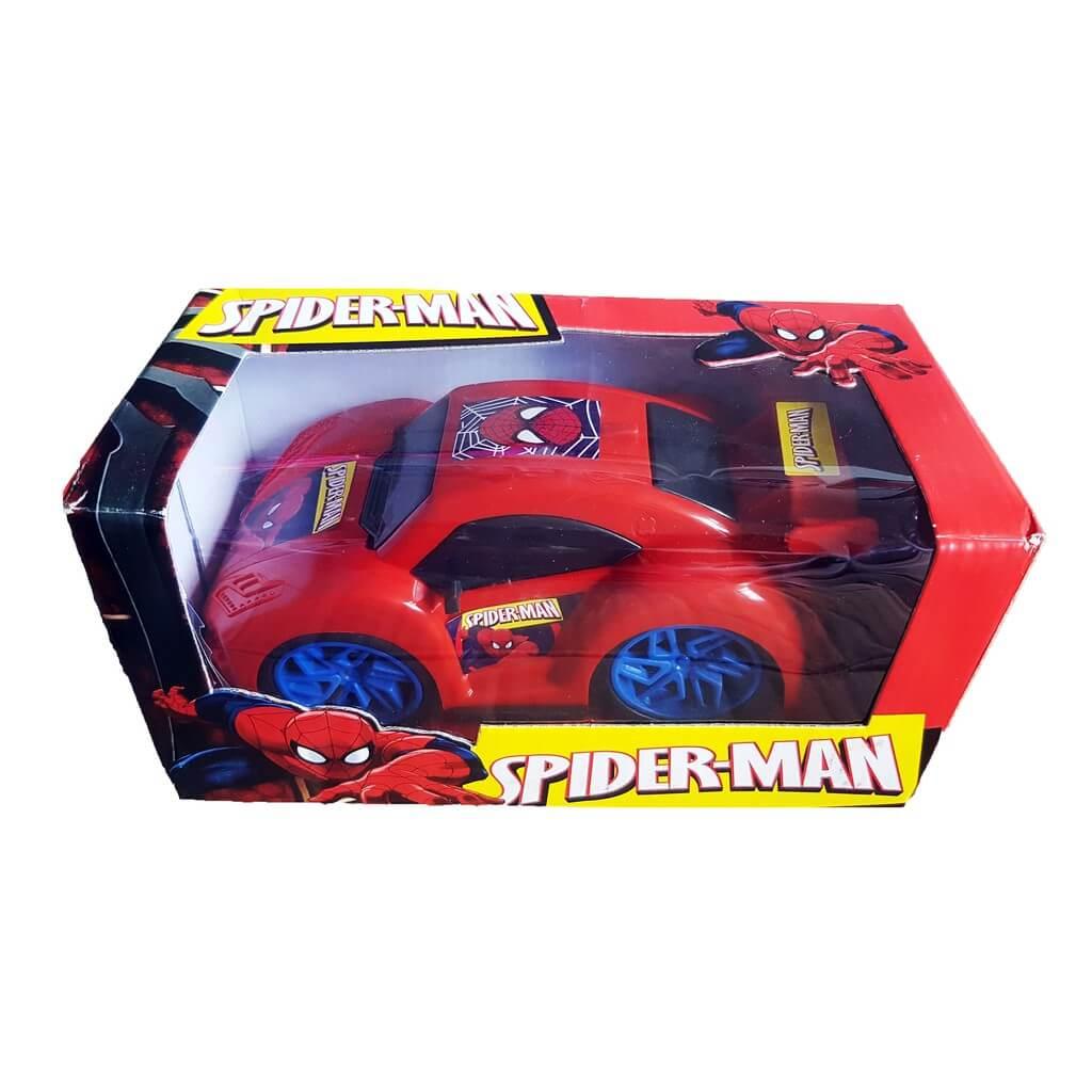 CARRINHO SPIDERMAN 5017
