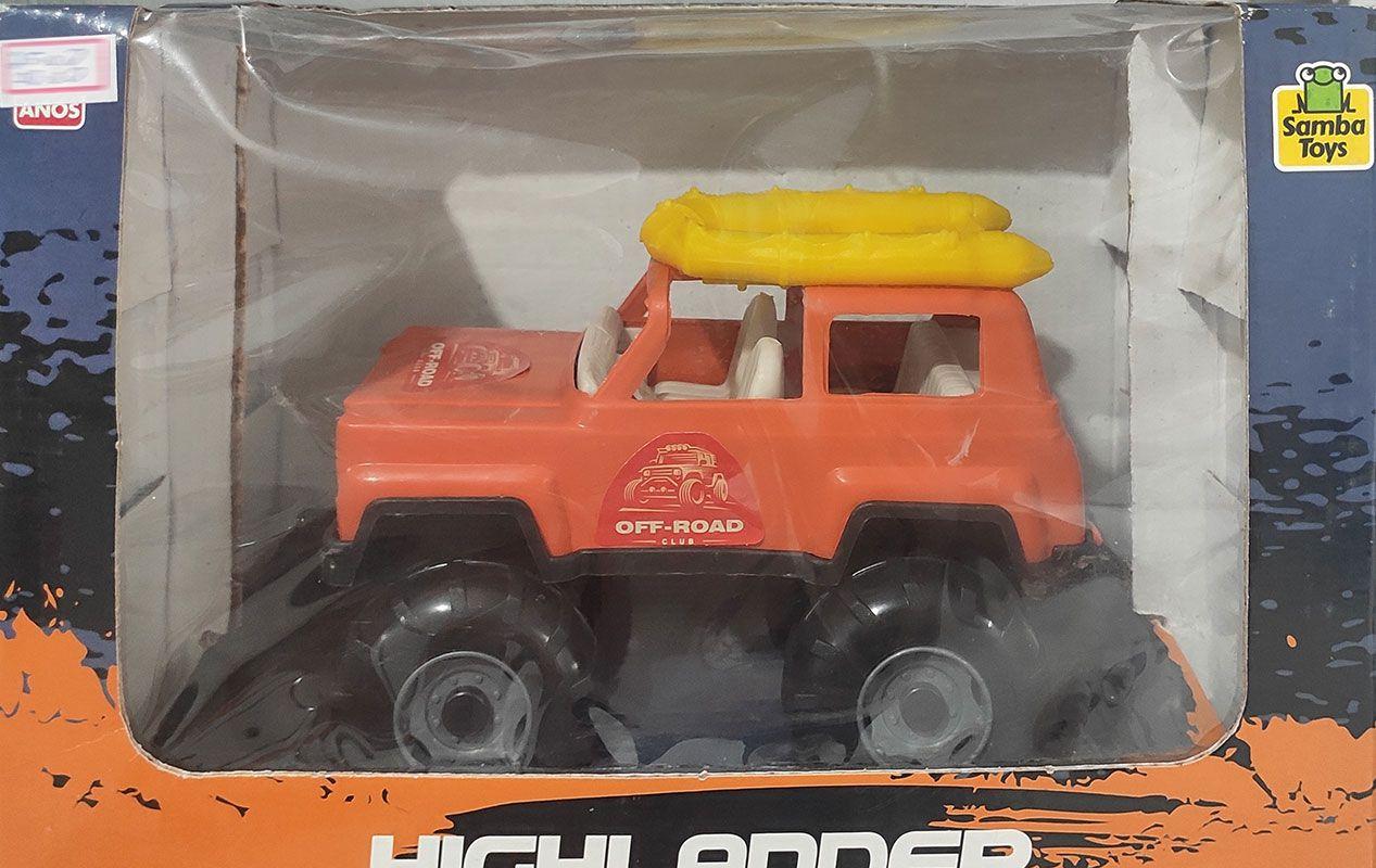 Carro Highlander Explorer 092