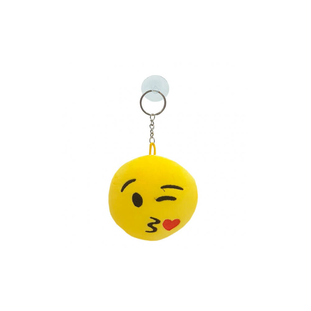 Chaveiro Emoji Fofinho