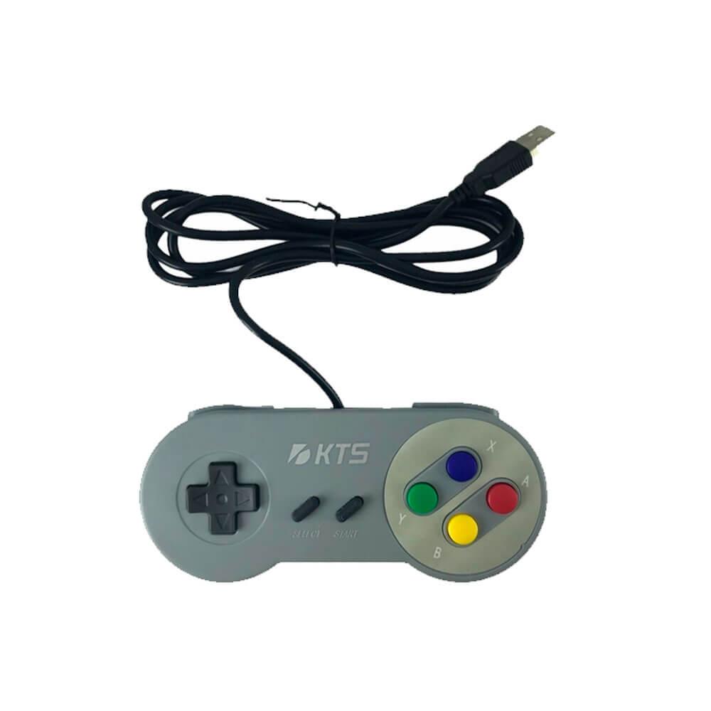 Controle para PC KTS-USB2D KTS