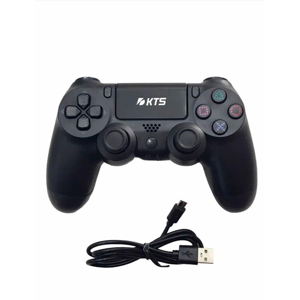 Controle Wireless PS4 KTS-P4W KTS