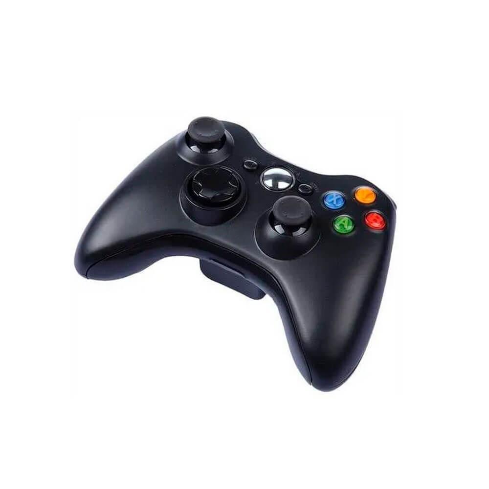 Controle Xbox 360 Wireless KTS-360W