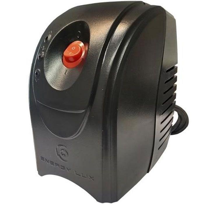 Estabilizador Energy Lux 330VA Bivolt