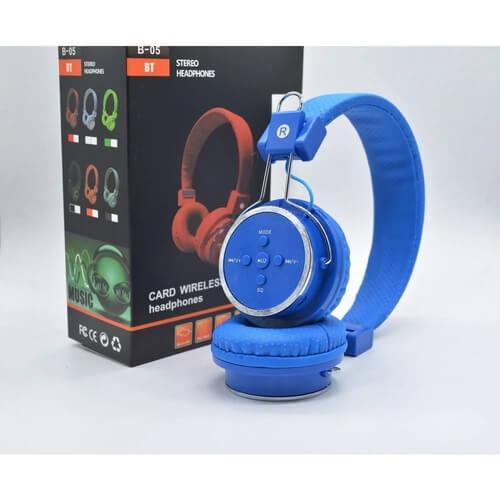 Fone Bluetooth B05 KTS