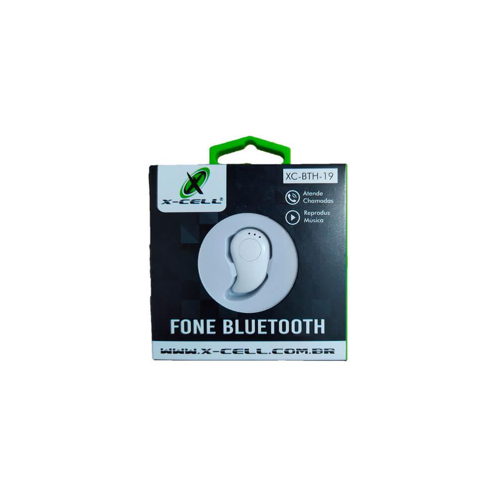 Fone Bluetooth XC-BTH-19 X-Cell