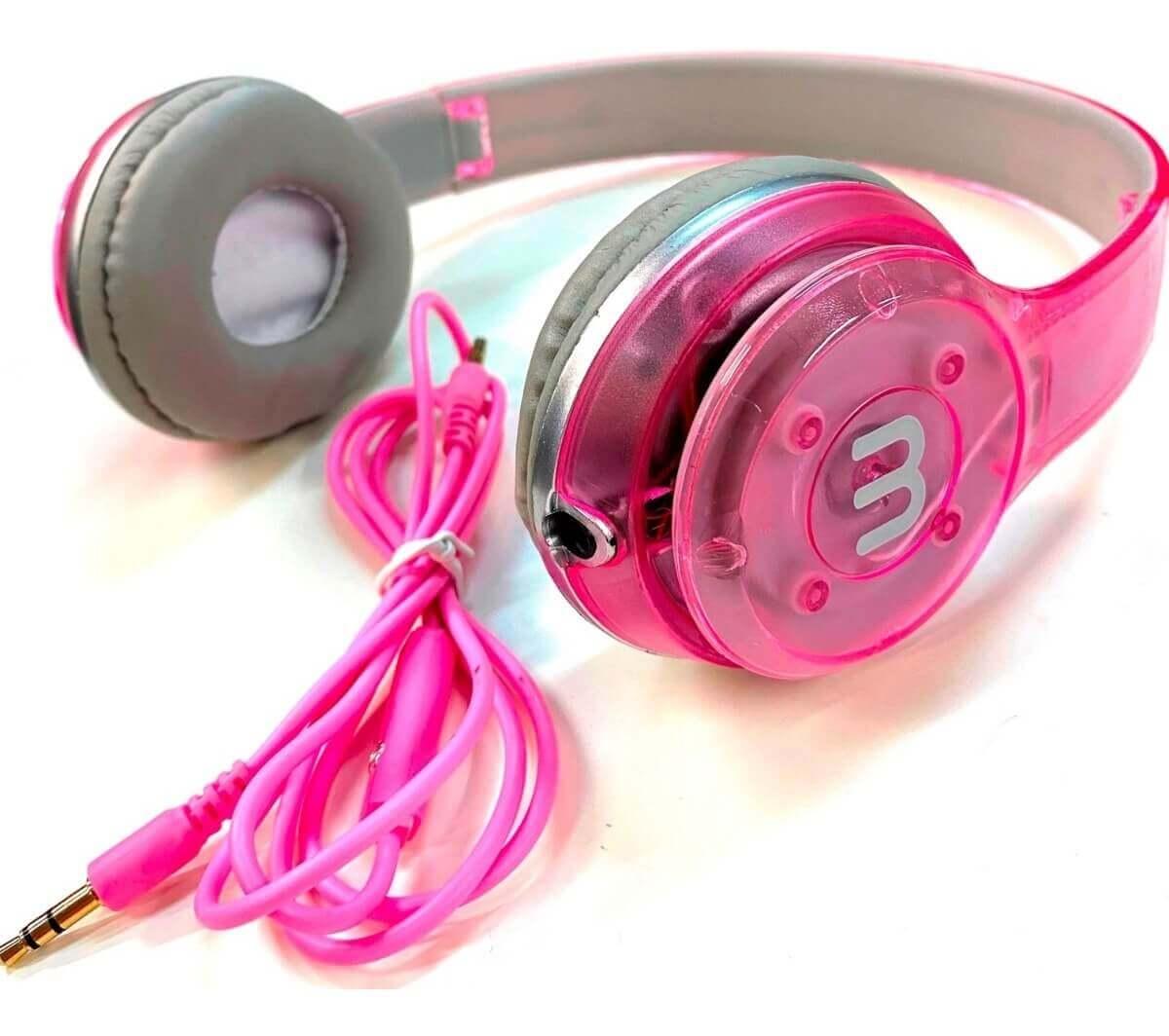 Fone de Ouvido com Fio F9355 Favix