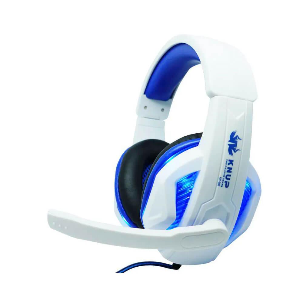 Fone Headset Gamer KUNP KP-396
