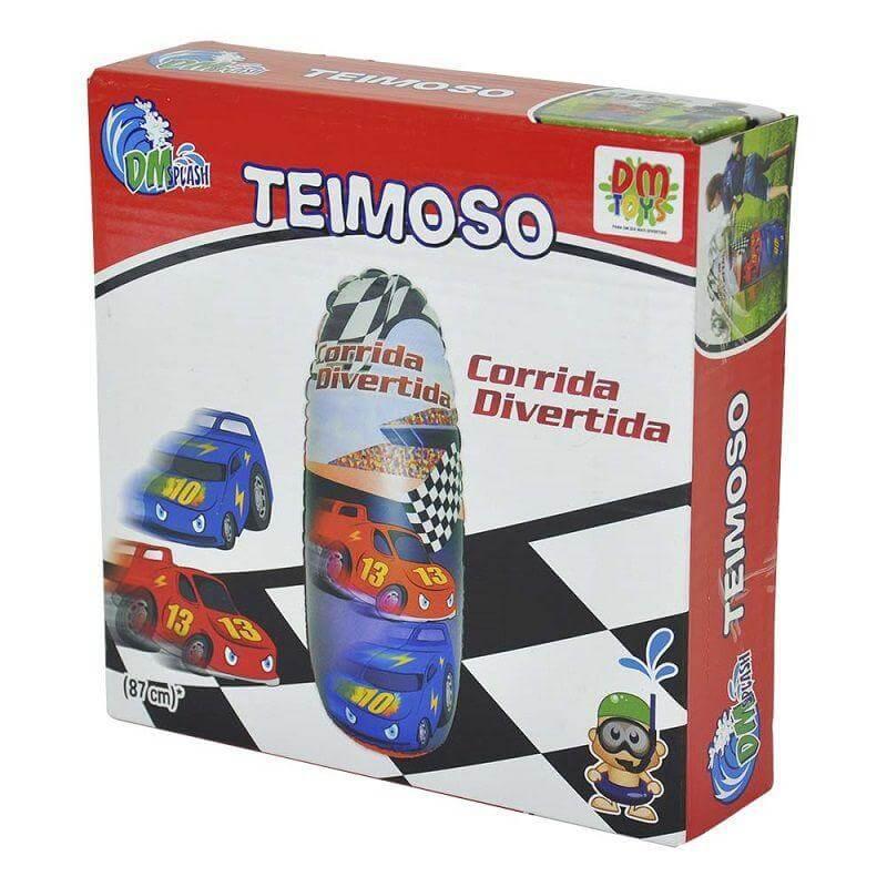 João Teimoso Corrida Divertida DM Splash DMS5417